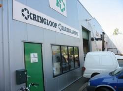 Kringloopwinkel Harenkarspel Tuitjenhorn
