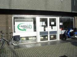 Kringloopwinkel Naarden Kringloper