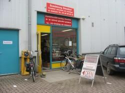 Kringloopwinkel De Rijp 2e hands Steenhof