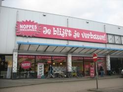 Kringloopwinkel Zaandam Noppes