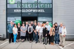 Kringloopwinkel Haarlem Werfstraat