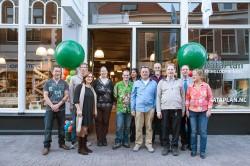 Kringloopwinkel Haarlem Rataplan-Zijlstraat