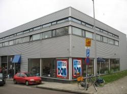 Kringloopwinkel Amsterdam Juttersdok-Oost