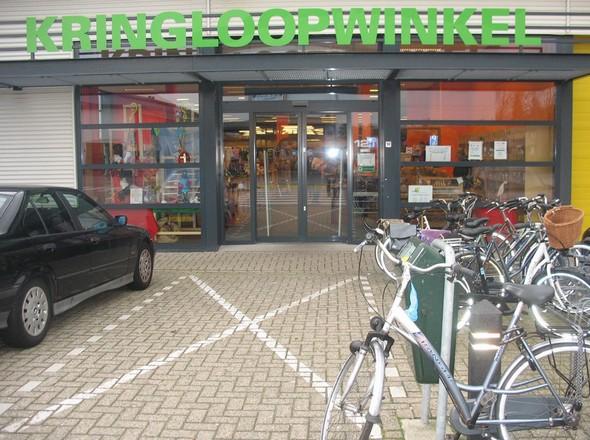 Kringloopwinkel Beverwijk Meergroep