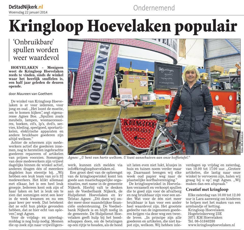 artikel-kringloop-hoevelaken – kringloop-info.nl