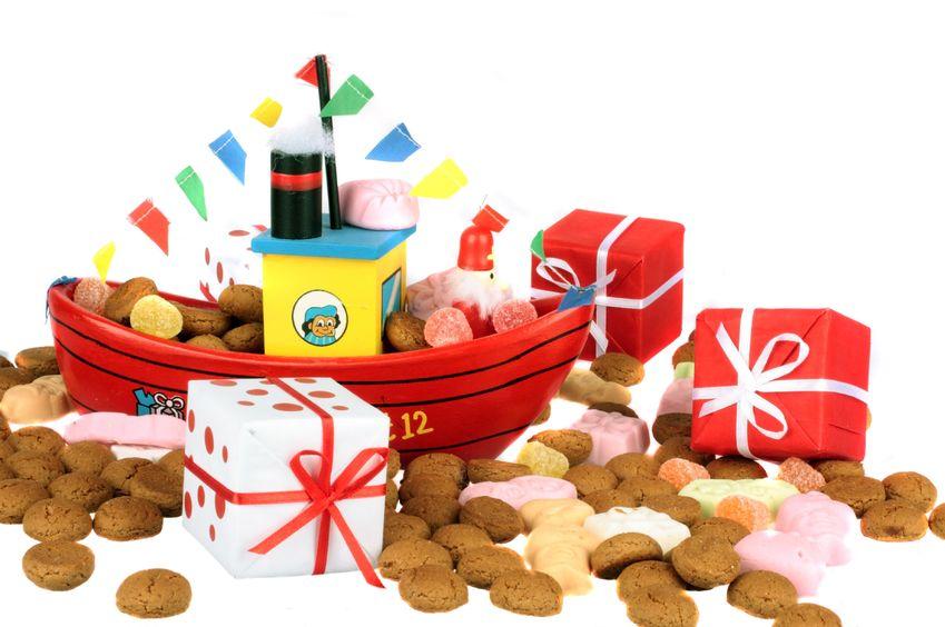 Nu Alvast Sinterklaas Tips Kringloop Info Nl