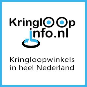 Kringloop domein te koop